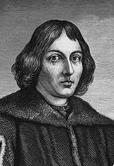 Nicolau Copérnico (1473 — 1543)