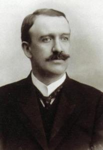 Friedrich ( Fritz ) Hasenöhrl (1874 - 1915 )